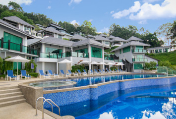 Doubletree By Hilton KL + Royale Chulan Cherating (East)
