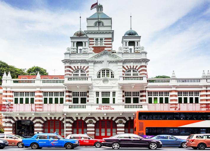 История уникального Сингапура
