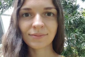 Катерина, лицензированный гид