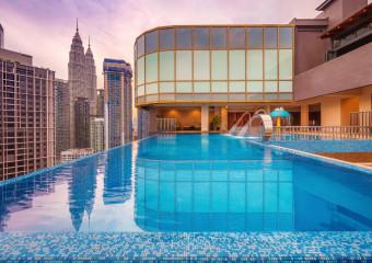 Ibis Kuala Lumpur City Centre Hotel (Stopover)