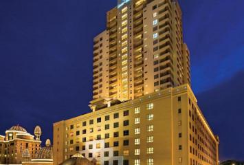 Sunway Pyramid Hotel (Stopover)
