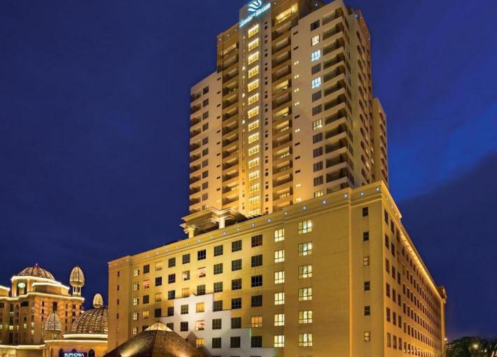 Sunway Pyramid Hotel