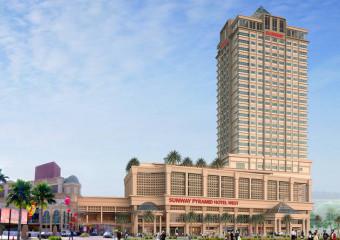 Sunway Clio Hotel (Stopover)