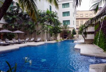 Ritz Carlton KL + Ritz Carlton Langkawi (Langkawi)