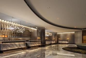 JW Marriott Hotel (VIP)