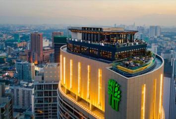 Banyan Tree Hotel (VIP)