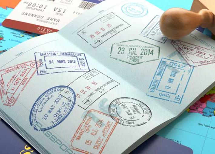Виза в Сингапур для граждан СНГ