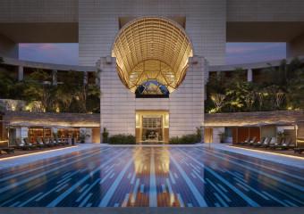 Ritz Carlton Hotel (VIP)